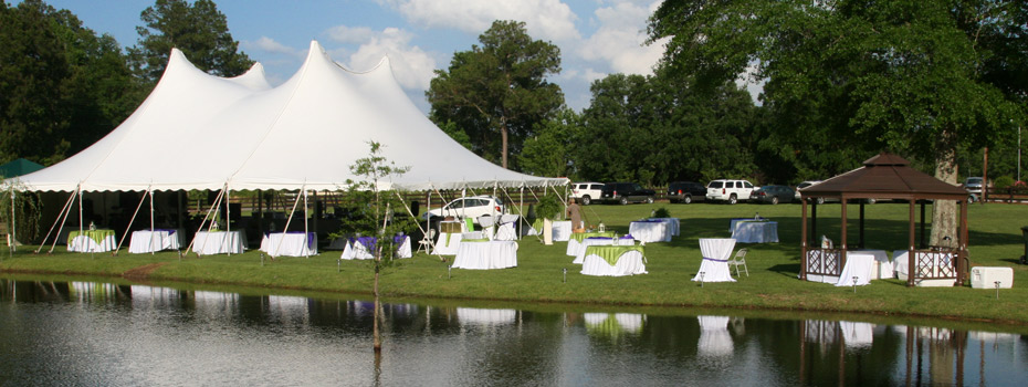 Outdoor Georgia Wedding Venue in Southeast Georgia