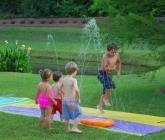 Outdoor Garden Party Venue in Georgia