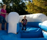 Party Location in Swainsboro, Emanuel County