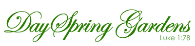 Dayspring Gardens - Swainsboro, GA