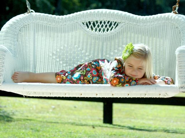 Outdoor Garden Venue - Birthday Parties