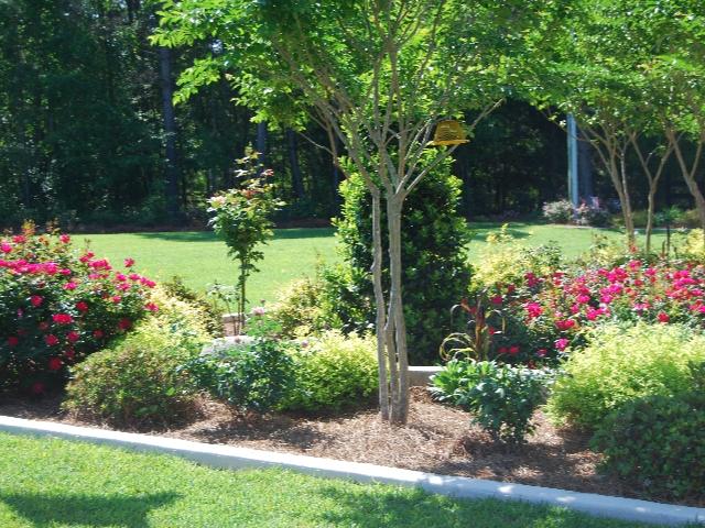 Outdoor Garden Venue