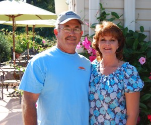 Jeff & Lisa Sammons - Dayspring Gardens
