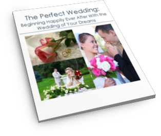 The Perfect Wedding - Free Wedding Planning Guide