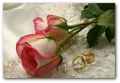 Wedding Flowers - Wedding Services
